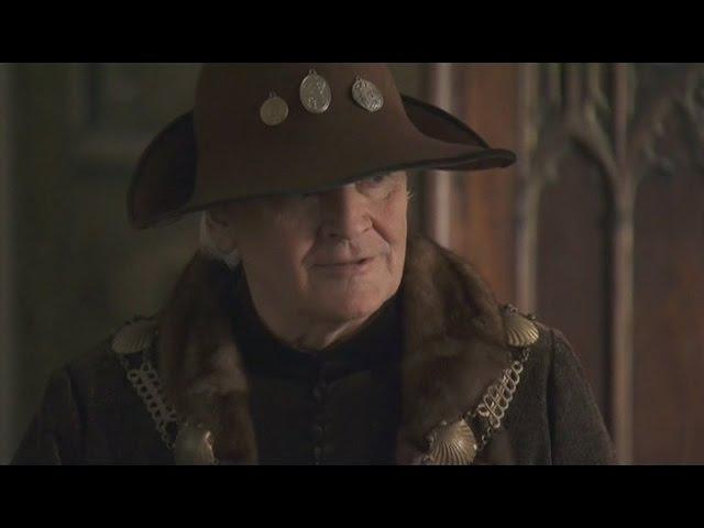 Louis XI - The Universal Spider (TV movie w/ english subtitles)