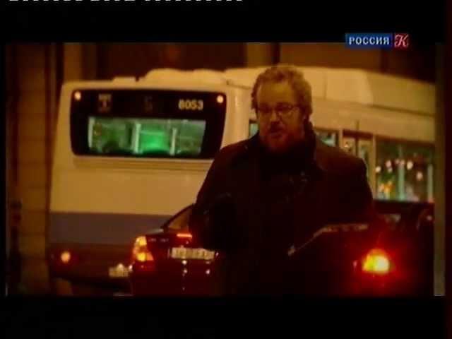 Партитуры не горят 23.06.2012: Рахманинов и старинная тема