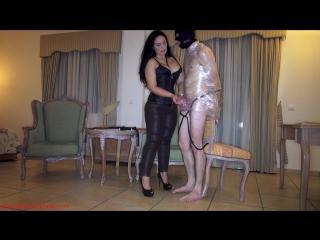 Mistress Ezada Video Vk