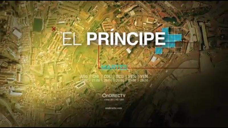 Район Эль Принсипе / Трейлер / El Principe / Trailer.