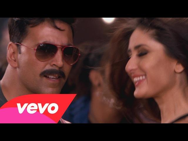 Chinta Ta Ta Chita Chita Rowdy Rathore Akshay Kumar Kareena Kapoor Khan