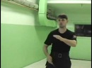 Knife base - Systema Ryauzov Denis