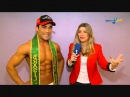 Junior Moreno - Garoto Fitness Brasil Мистер Фитнес Бразилия ЖУНИОР МОРЕНО