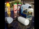Сравнение авто шампуней для бесконтактной мойки