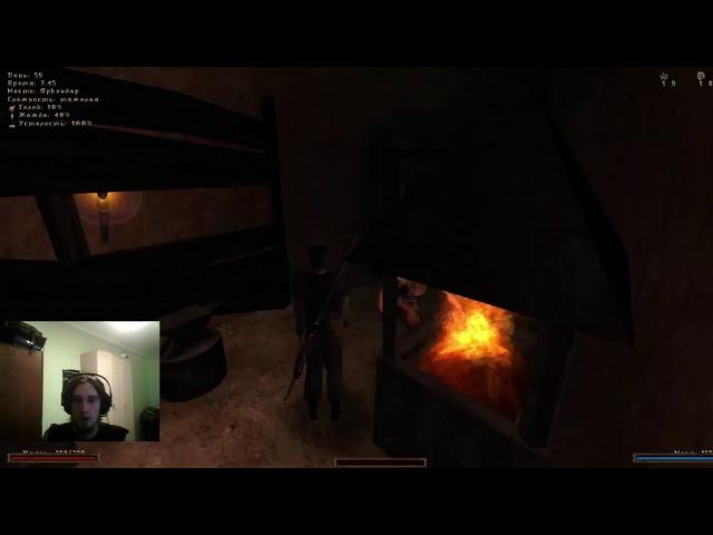 Pentak Stream. Gothic II Night of the Raven Возвращение 2.0 (The Returning 2.0). Часть 28