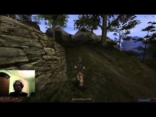 Pentak Stream. Gothic II Night of the Raven Возвращение 2.0 (The Returning 2.0). Часть 22
