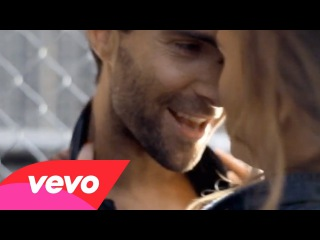Maroon 5 - Misery (with Anne Vyalitsyna)