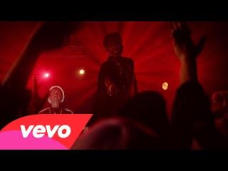 Gorgon City & Jennifer Hudson feat. Miss Fame -- Go All Night