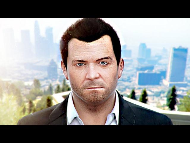 GTA 5 MOVIE 60FPS All Cutscenes Grand Theft Auto V Full Story