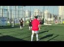 Fabu Cup 2015 ФК Резерв 0 7 Київенерго Brands League
