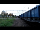 ET22 753 Towarowy Mieszany Wieliszew 06 10 2012