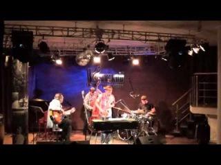 KaifuLLin Jazz 23 11 15   Cherokee