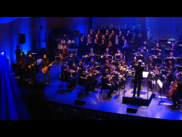 Apocalypse Orchestra Gävle Symphonic Orchestra Flagellants' Song
