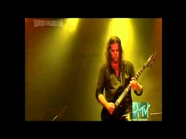 Dio-The Temple Of The King/Heaven And Hell Live In Loud Park 10.14.2006