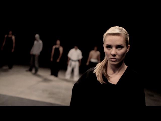 Amy vs 7 (Conceptual Action Piece) - Thousand Pounds