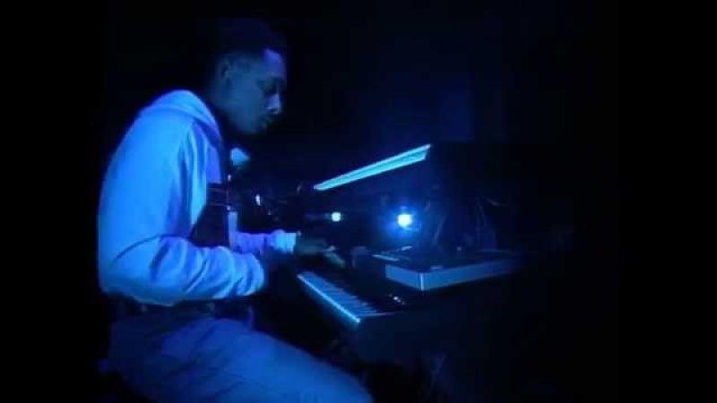 Derrick May - Rhythim Is Rhythim - Strings Of Life- with Carl Craig - Live Show - Betacam master