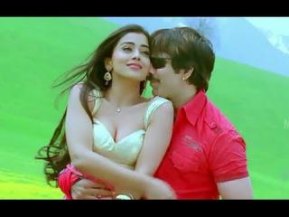 Don Seenu Telugu Movie Video Songs - Andhamemo Song - Ravi Teja, Shriya Saran, Srihari