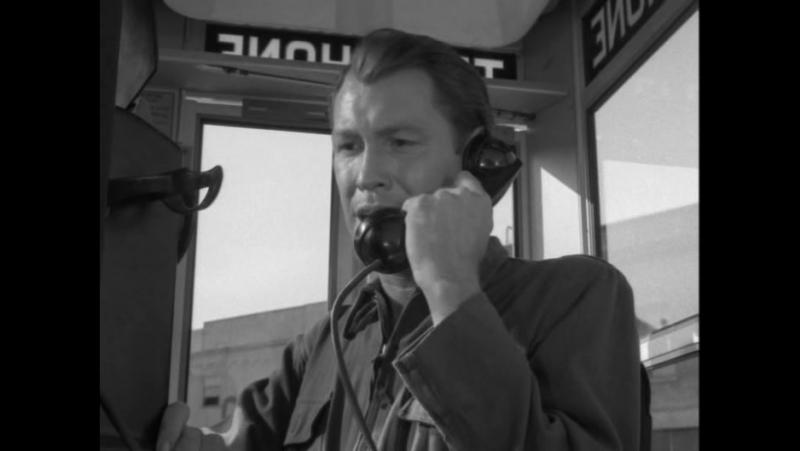 Сумеречная Зона (Twilight Zone) - 1-й сезон - 1959/60 серия1 . Куда все подевались? / Where Is Everybody?