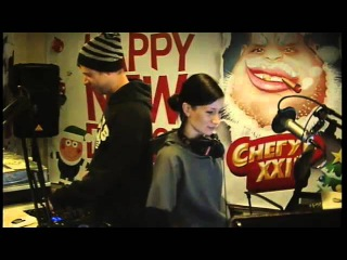 Lady Waks In Da Mix # 160 (11-01-2012) [Special guest - HARDY HARD]