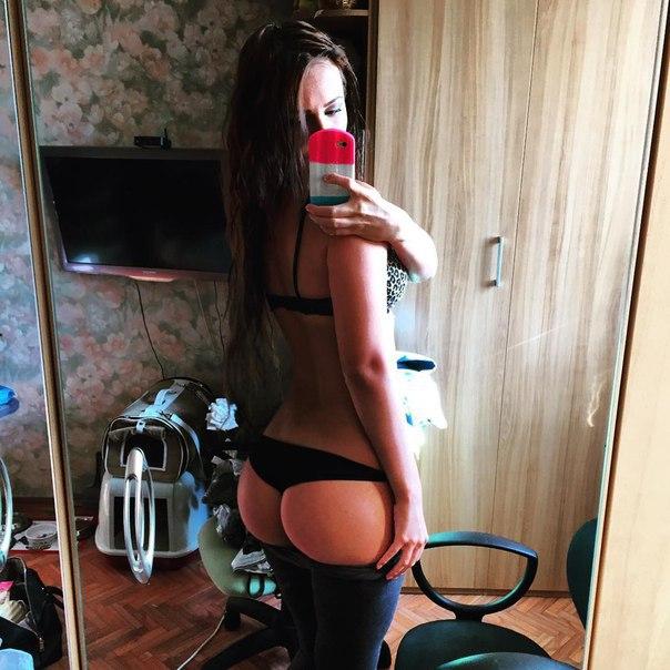 Катя Качонок Слив
