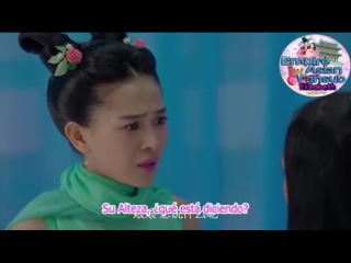 Go princess go capitulo 1/empire asian fansub
