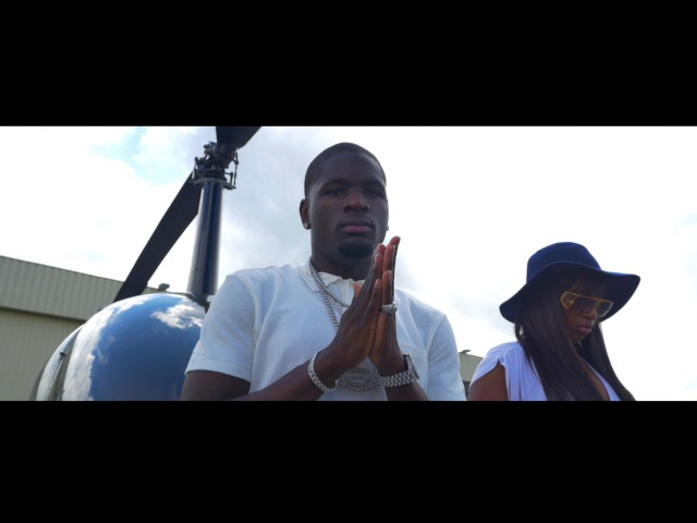 Ralo ft Skooly Won't Stop Official Video