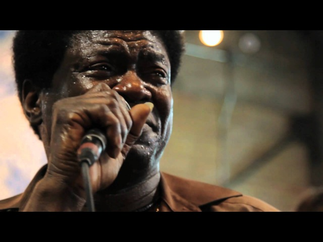 Charles Bradley - Why Is It So Hard (Live on KEXP)