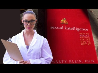 Naked With Chanel Episode 2 - Sexual Intelligence - Featuring Dr. Marty Klein