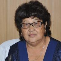 Куляш Василова