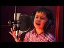 4 летний мальчик из Узбекистана поет песню Далера Назарова 638x360