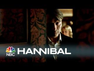 Ганнибал в Париже  | Hannibal - A Cannibal in Paris (Promo)