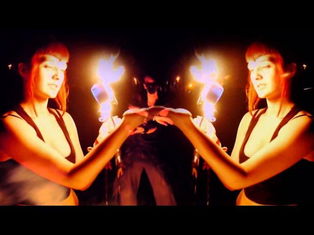 JavaxChaos (feat. Oscula Per Ignem) Fire Artistry and Industrial Dance (Heimataerde - Dark Dance )