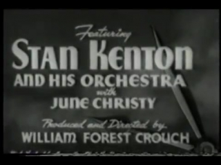 June Christy Its been a long long time