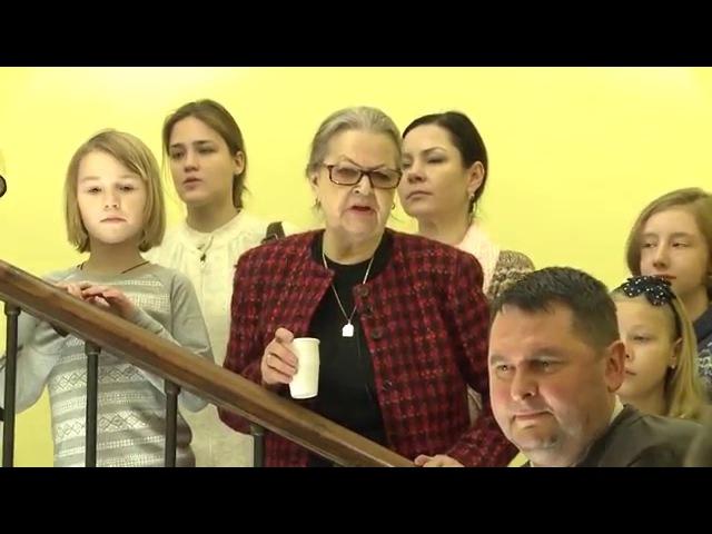 ЗАКУЛИСЬЕ театра имени Евг Вахтангова
