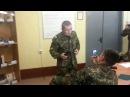 33 отряд спецназа против эл шокера