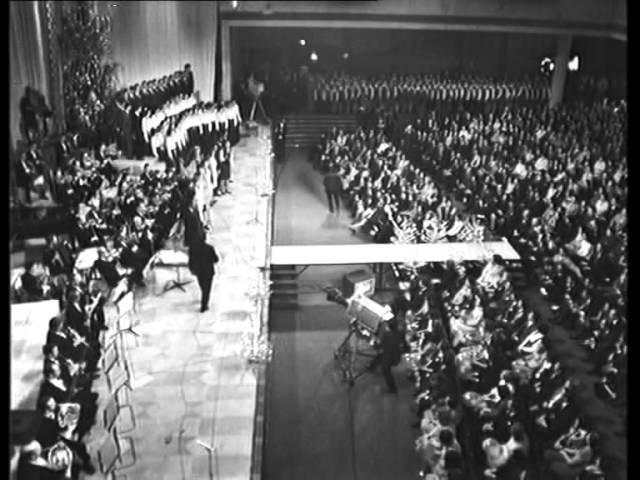 Гимн демократической молодёжи мира (Песня года 1972)