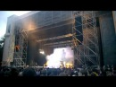 Röyksopp Jonna Lee — The Girl And The Robot Sayit (live at Parklive)