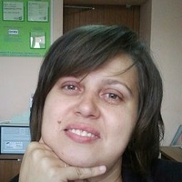 Татьяна Цыгулина