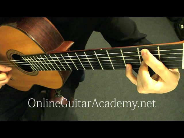 Clair de Lune Suite Bergamasque by C. Debussy classical guitar arrangement by Emre Sabuncuoğlu