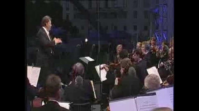 Vienna Philharmonic Orchestra Johann Strauss Tritsch Tratsch Polka ♪♫ ♫