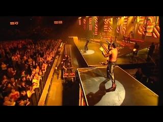 concierto de Savage Garden   en Australia Superstars And Cannonballs  HD