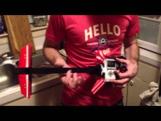 Lego Mindstorms EV3 - EL3CTRIC GUITAR