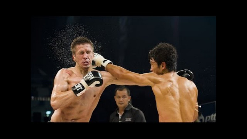 Прямой удар задней рукой прямой левой Тайский бокс Муай Тай От новичка до профи ghzvjq elfh pflytq herjq ghzvjq ktdjq n