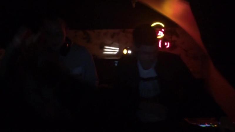 ZKMN и Весел MPC LIVE SET 20 02 16 Dич