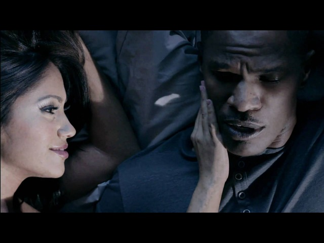 Jamie Foxx ft Drake Fall For Your Type Official Video