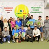 TENNISHALL - теннис,фитнес центр в Лениногорске.