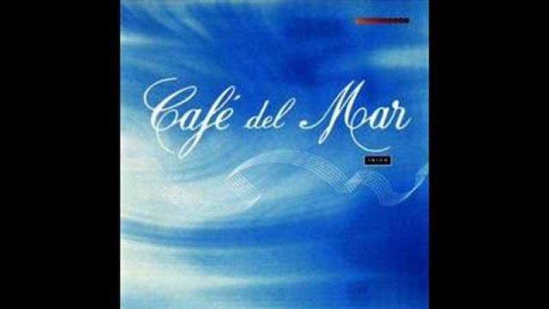 Cafe del mar volumen 1 Sisterlove The Hypnotist