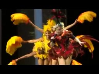 Bette Midler_ Divine Intervention Tour (Complete Concert)