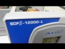 Стабилизатор напряжения Ресанта АСН-12000/1-эм и Rucelf SDF.II-12000-L