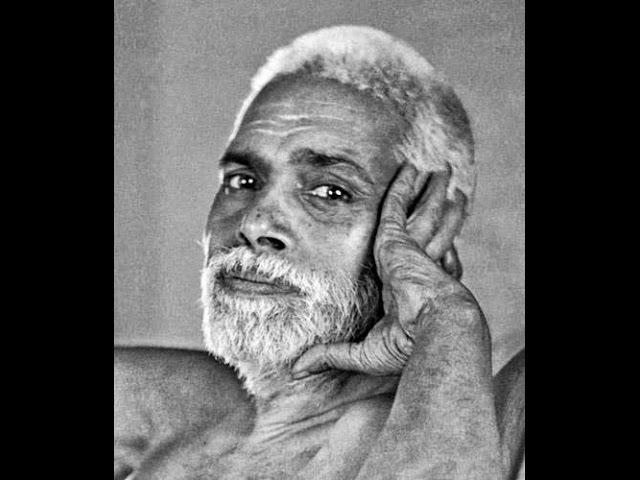 Шри Рамана Махарши 18 Перевоплощение